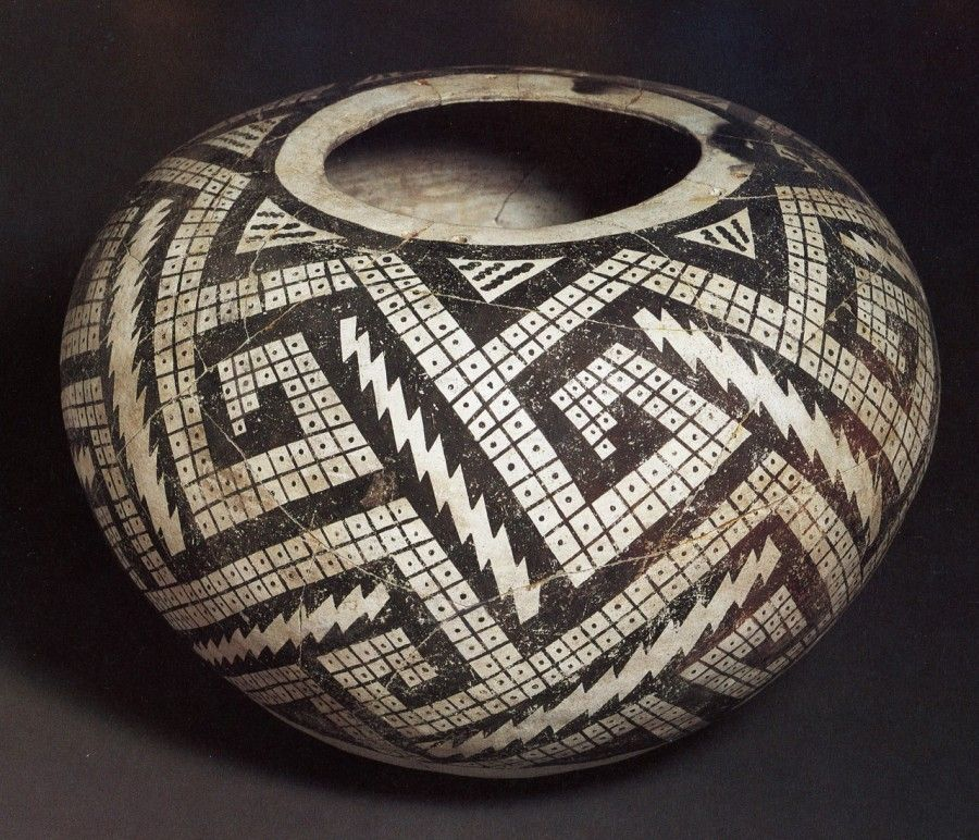 Anasazi Pottery Art Pinterest Pottery Native