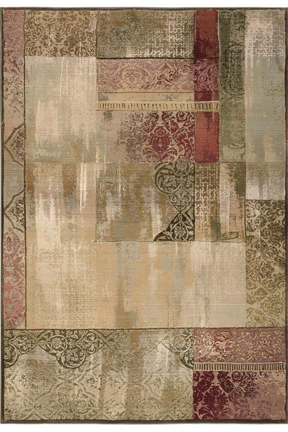 New Country Area Rug   Contemporary Rug   Floor Covering   Area Rugs |  HomeDecorators.