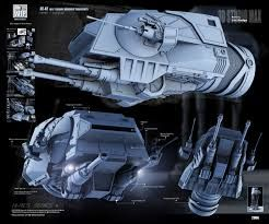 Image result for star wars at-at neo clyne