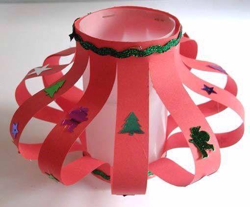 Lampion kerst