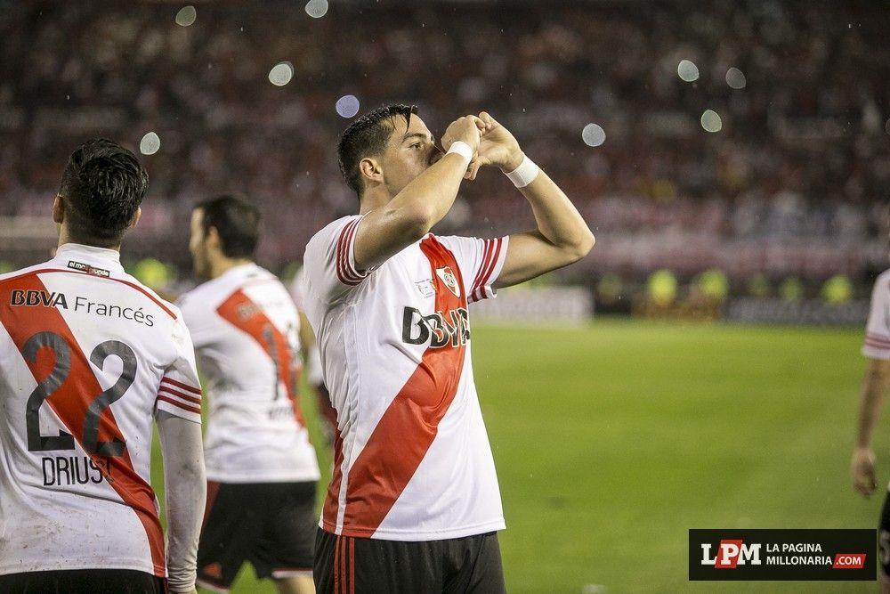 El 3-0 de Ramiro Funes Mori, Grande Mellizo!!!