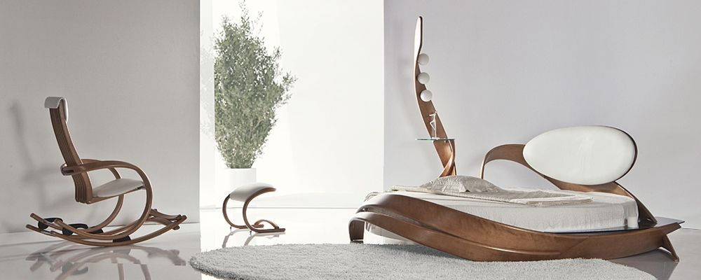 Exklusive Holz Designer Möbel Deine \u201eGefällt mir\u201c-Angaben bei
