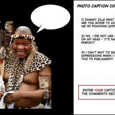 Funny Jokes Zulu