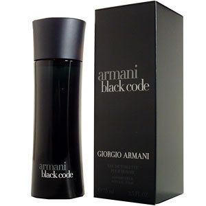 – 2019 ArmaniWay Giorgio To Smell Black Code In 8wOvn0mN