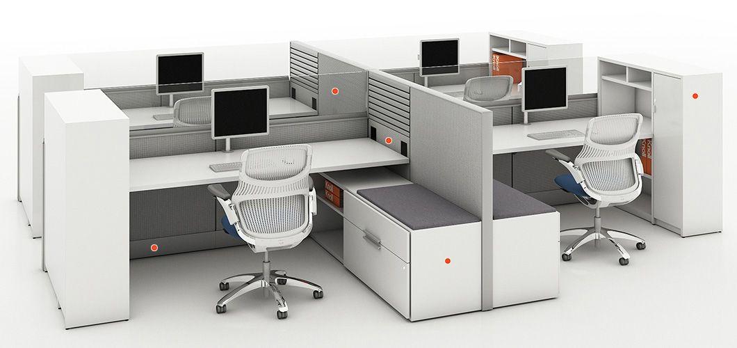 Dividends horizon knoll commercial furniture desk