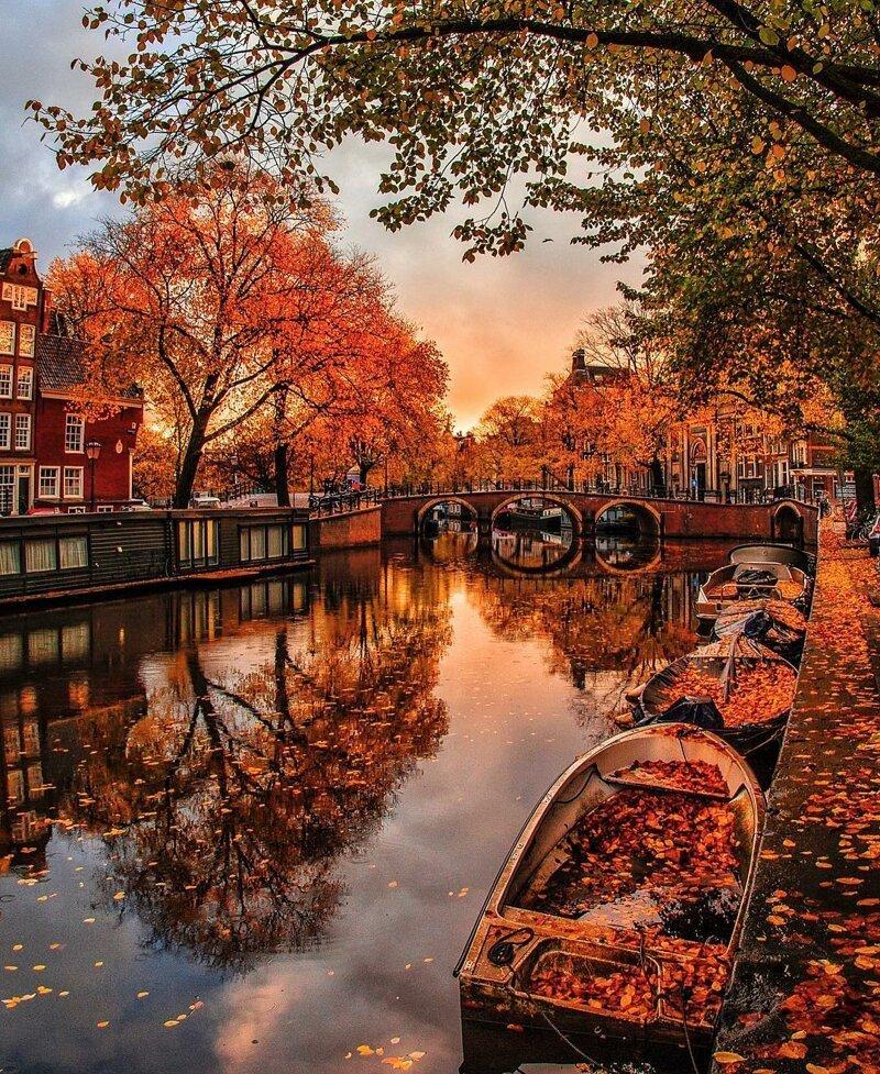 красивые городские пейзажи смотреть фотографии классифицируем