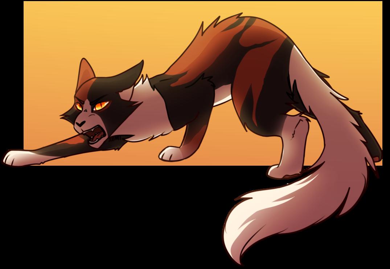 Mapleshade By Xemidraws Warrior Cat Drawings