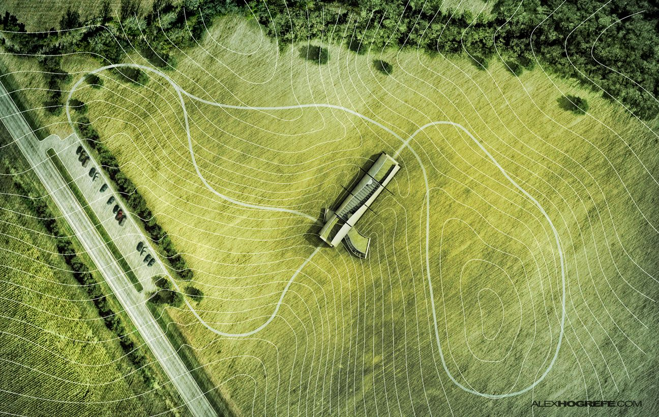 TUTORIAL QUICK SITE PLANS SITE PLAN TUTORIAL architectural – Site Plan Rendering Software