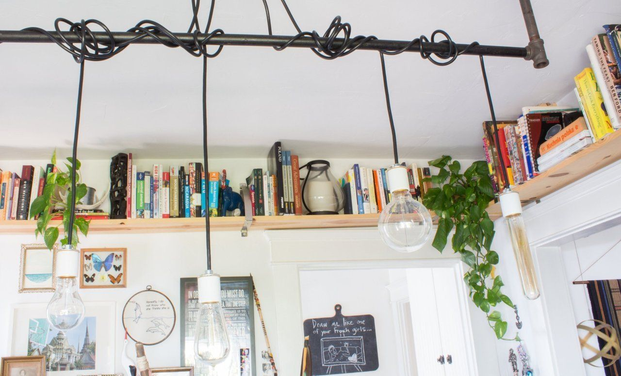 Alex and Max's Earthy and Eclectic Venice Bungalow#alex #bungalow #earthy #eclectic #maxs #venice