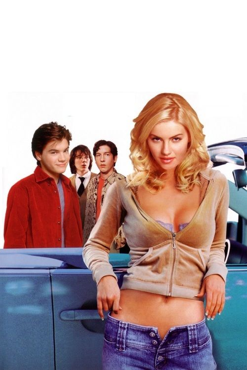 Watch The Girl Next Door Full Movie
