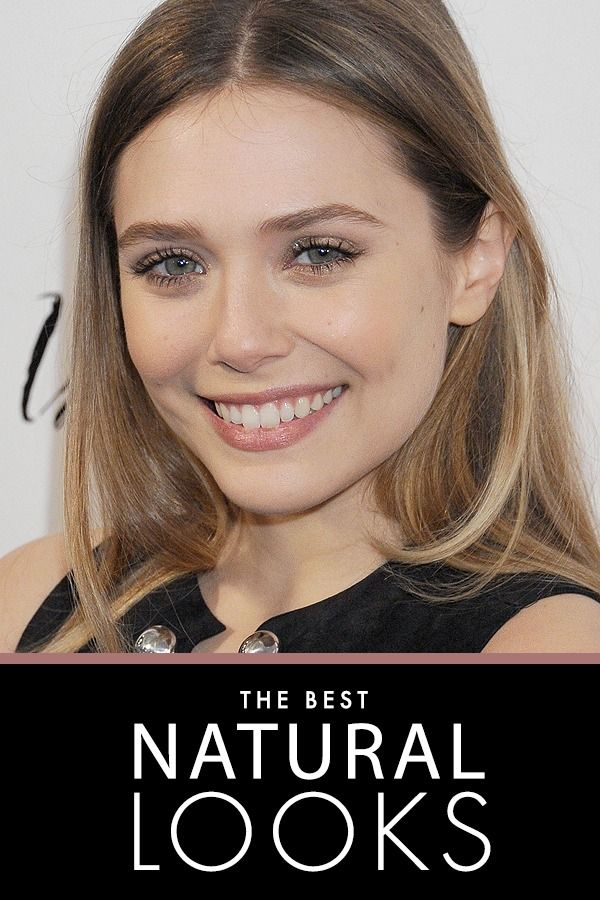 Find more au naturale makeup inspo at www.fashionaddict.com.au