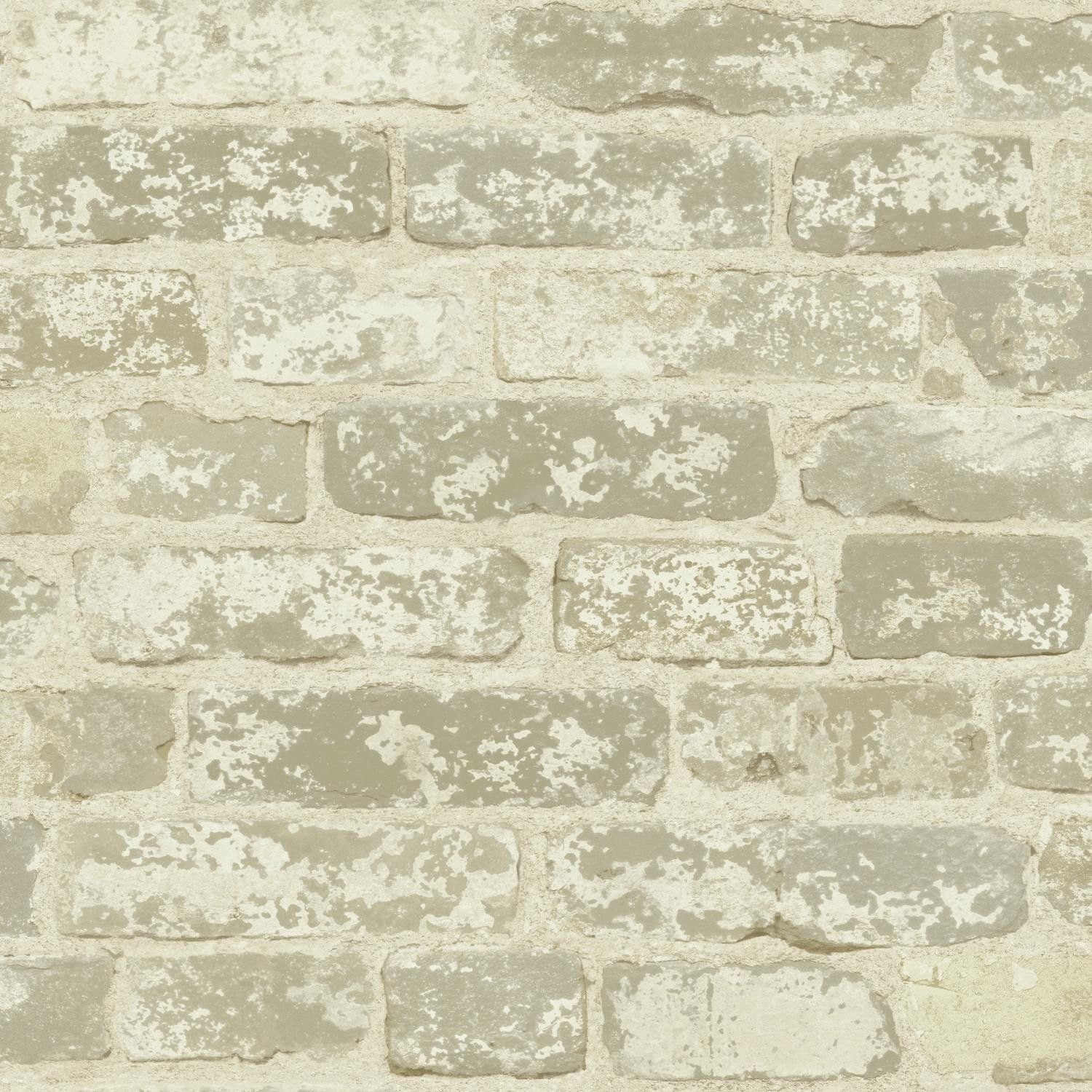 Dress up walls with textured paintable wallpaper called anaglypta - Urban Chic Up The Wall 33 X 20 5 Brick Wood Stone Roll