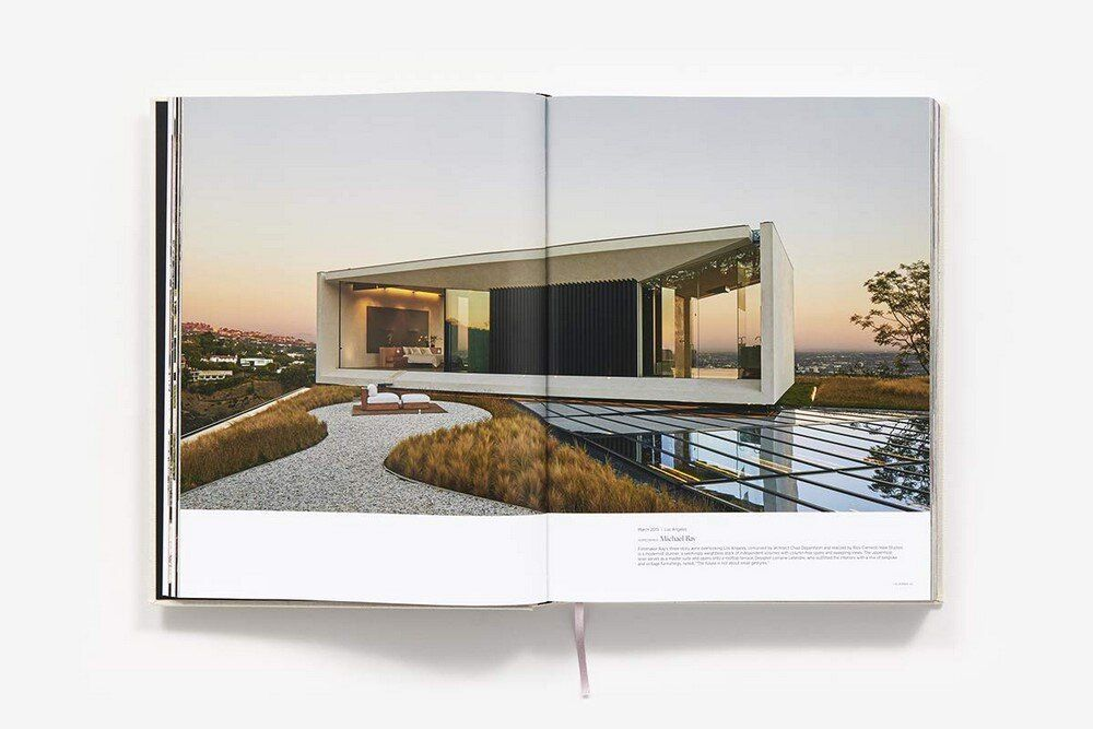 43++ Architectural digest coffee table book ideas