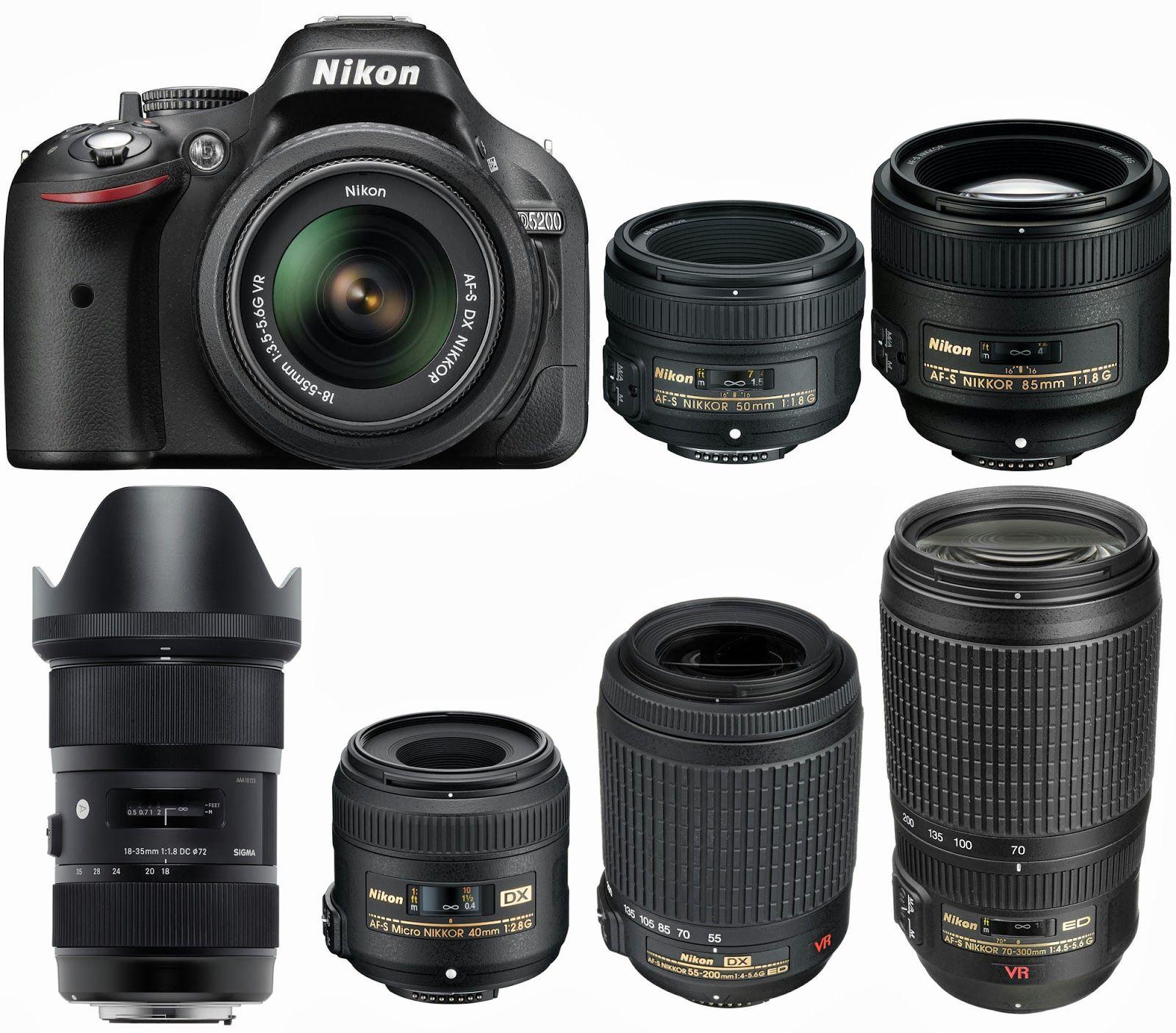 Nikon D5300 And Nikon D610 Ready Shocking Photographer Camera Photography Photography Camera Dslr Photography Tips