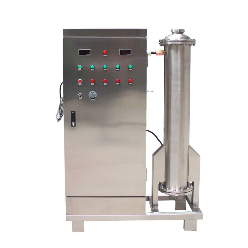 CT-AW200G-B Ozone Generator Ozone Machine for Water Treatment - new blueprint digital timer 240v