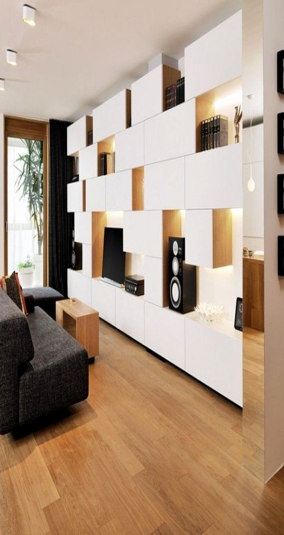 Pin Von Balbina Auf Salon Inneneinrichtung Apartments