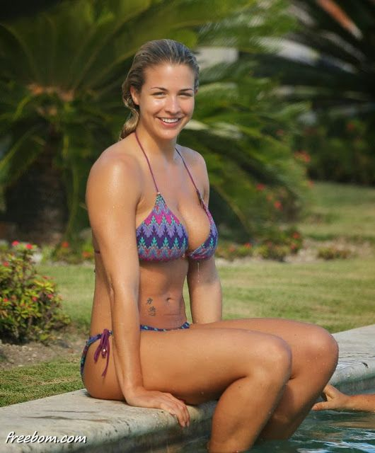 Gemma atkinson wet shirt photos 415