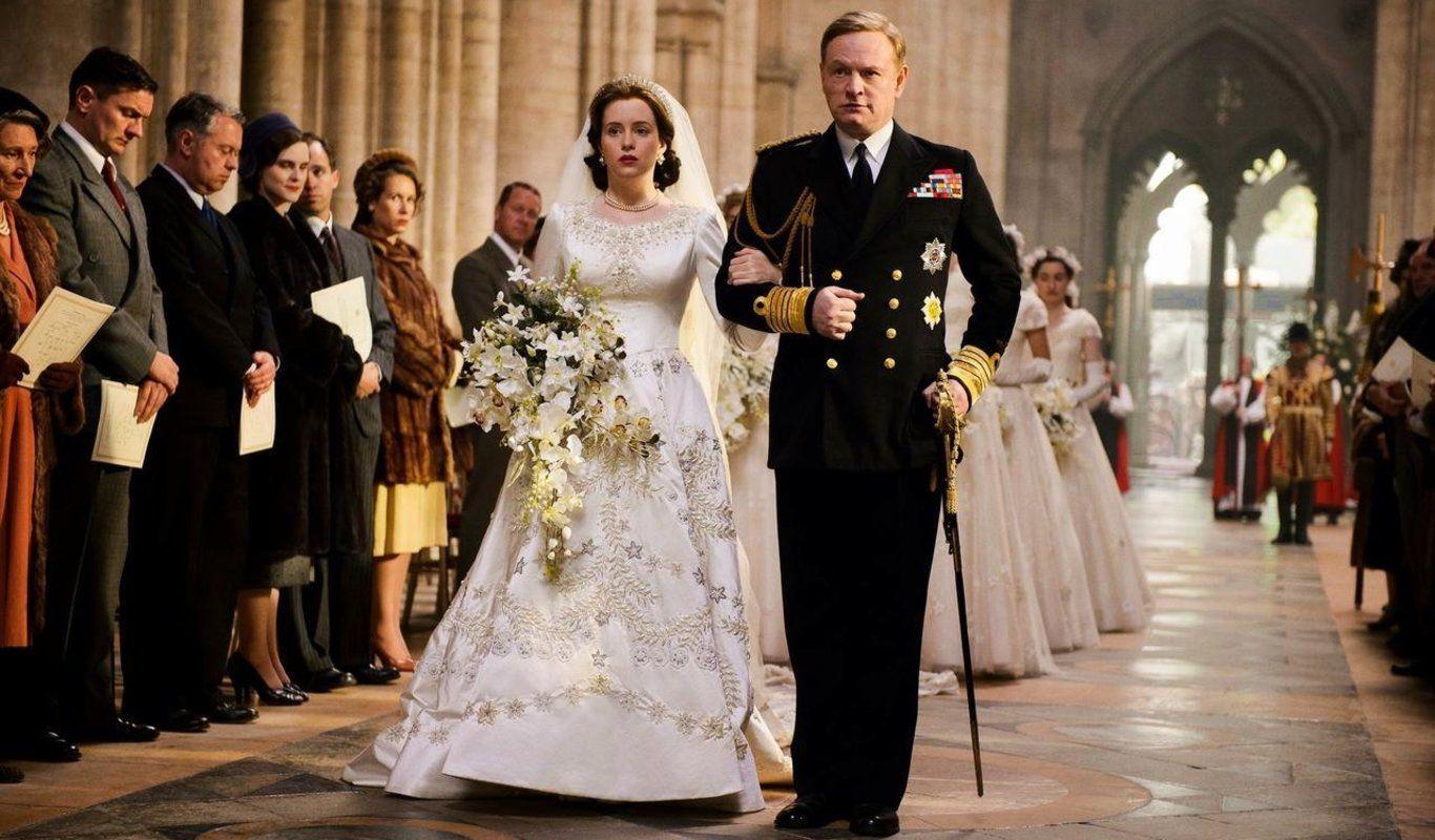 Boda Isabel Ii Buscar Con Google Boda De La Reina Isabel Vestidos De Novia Vestidos Reales
