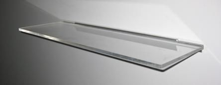 Pin On Perspex Shelving