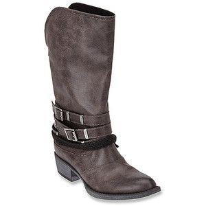 Matisse Sheriff Cowboy Boot