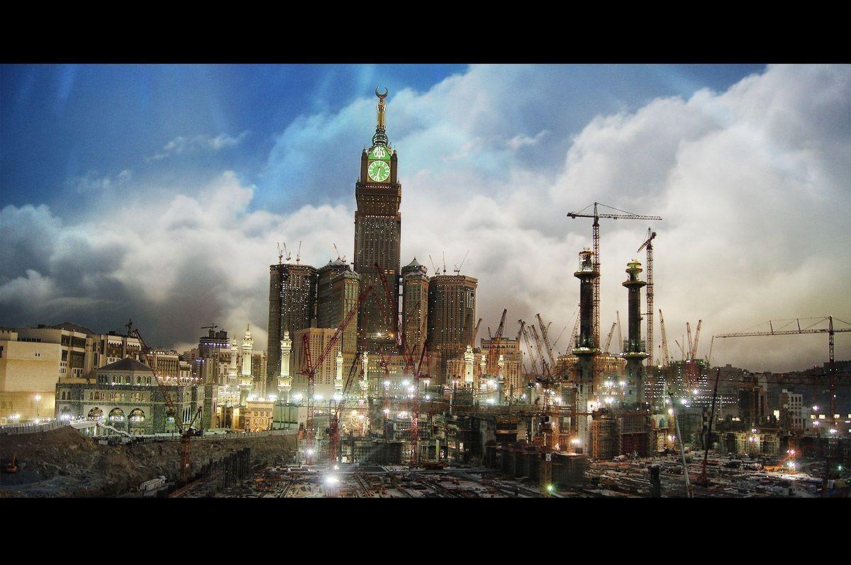 17 Best images about Makkah, Mecca on Pinterest | Osama bin laden ...