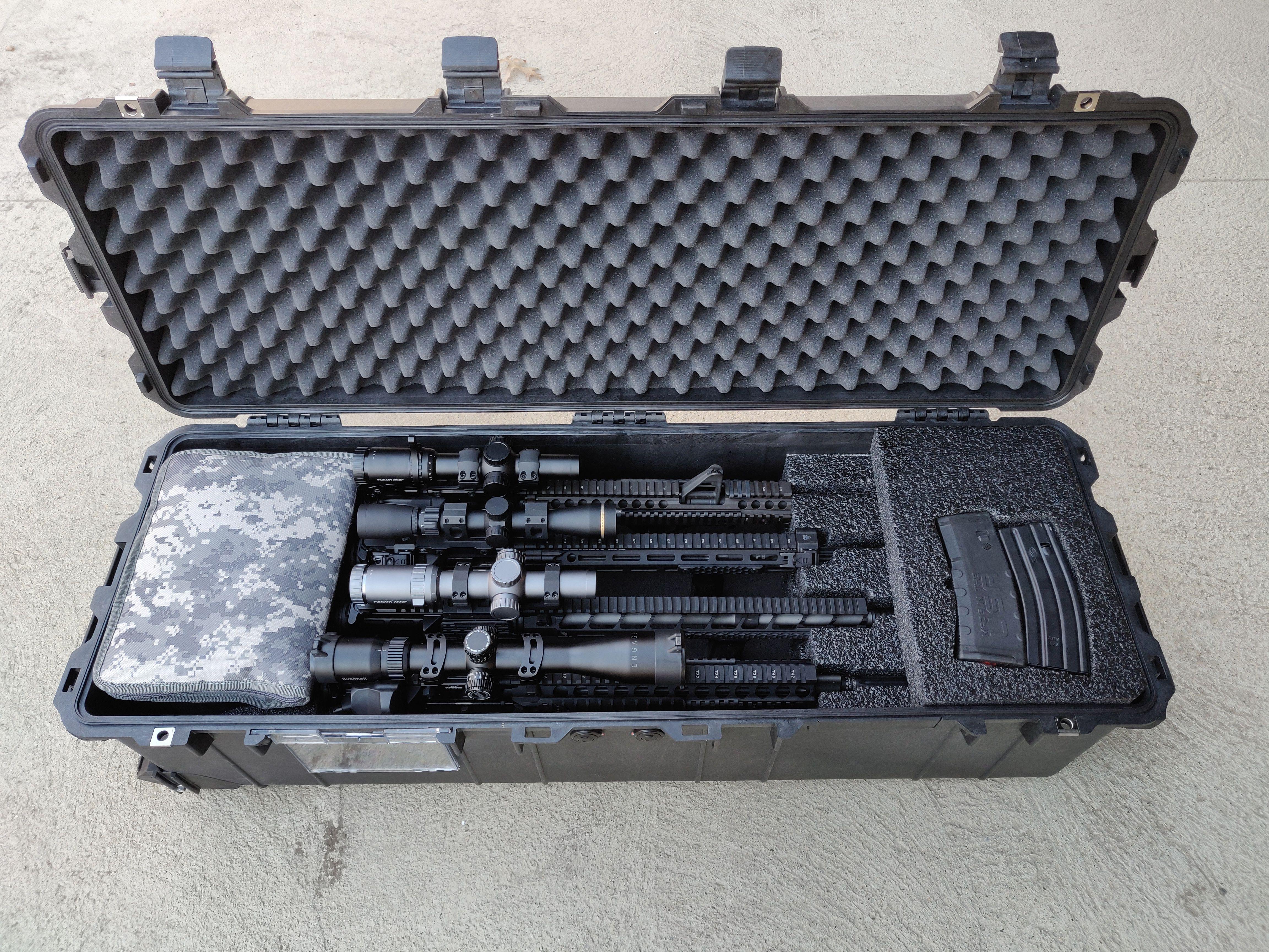 Pin On Pelican 1740 Gun Case