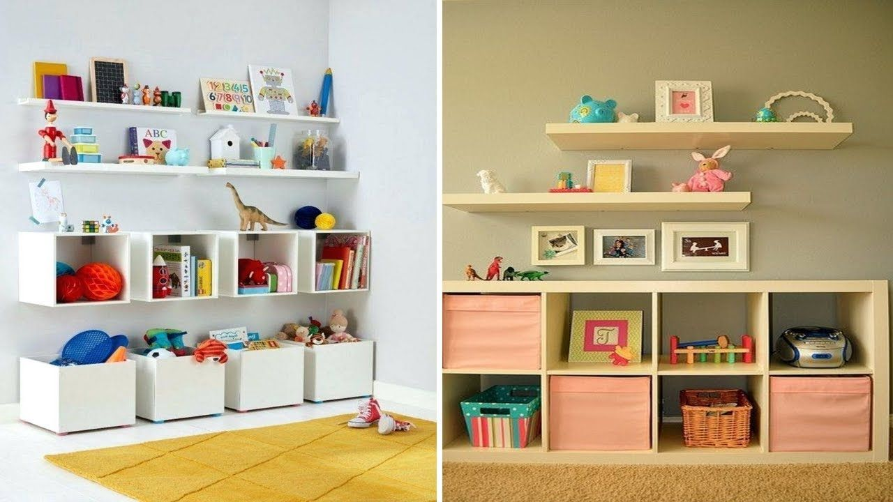 12 Toy Storage Ideas for Living Room IKEA  Living room toy
