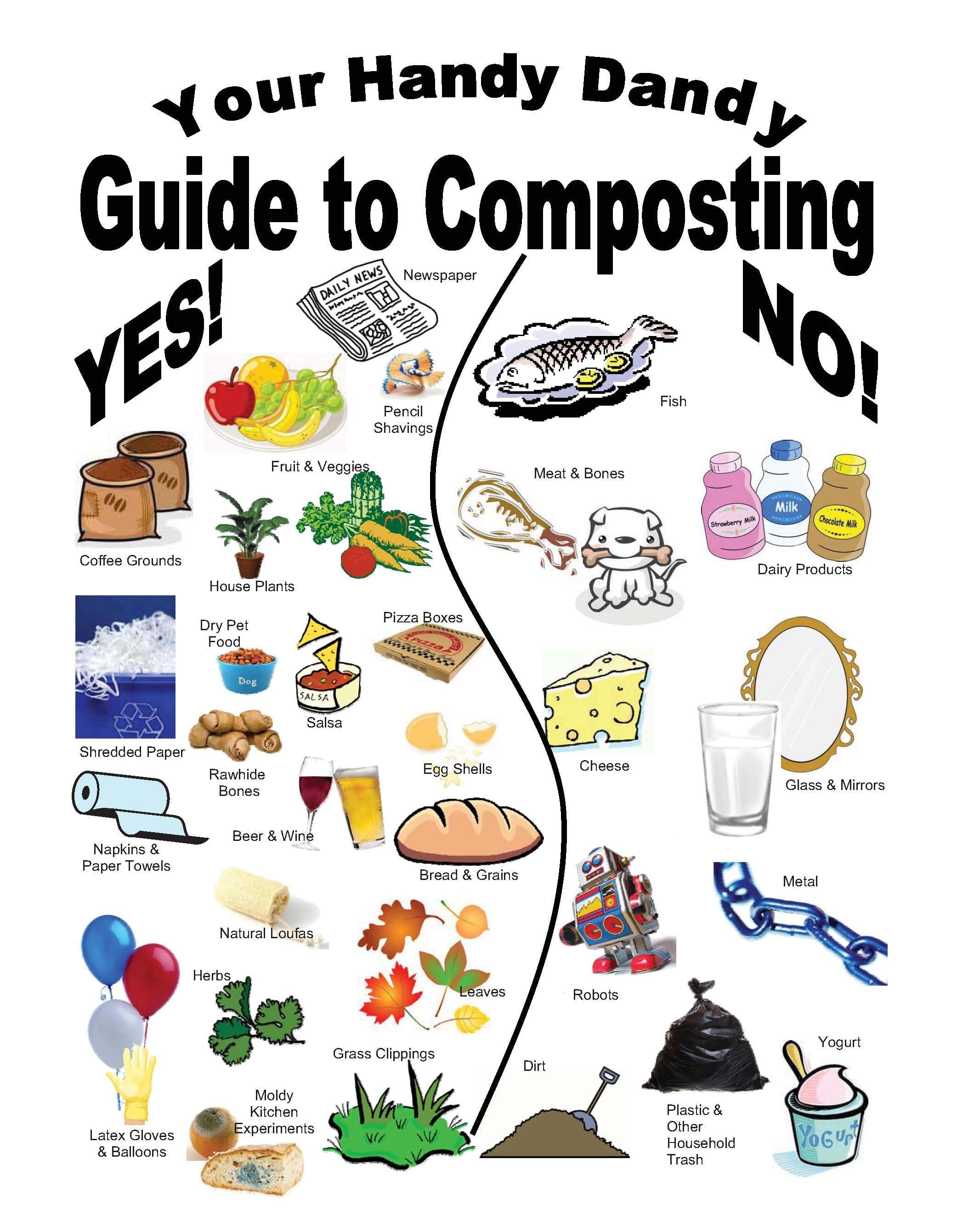 County Of Sango Composting