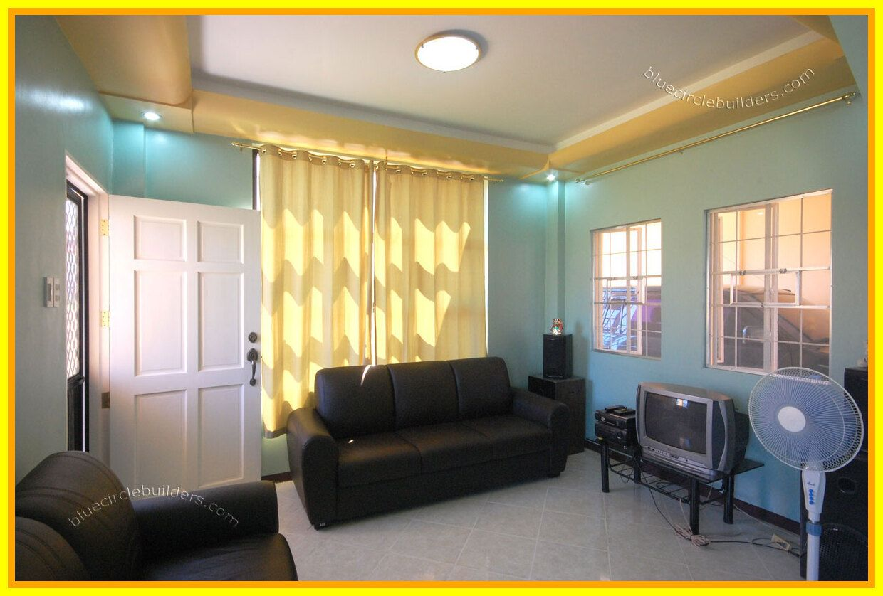 48 Reference Of Living Room Design Ideas Filipino Style In