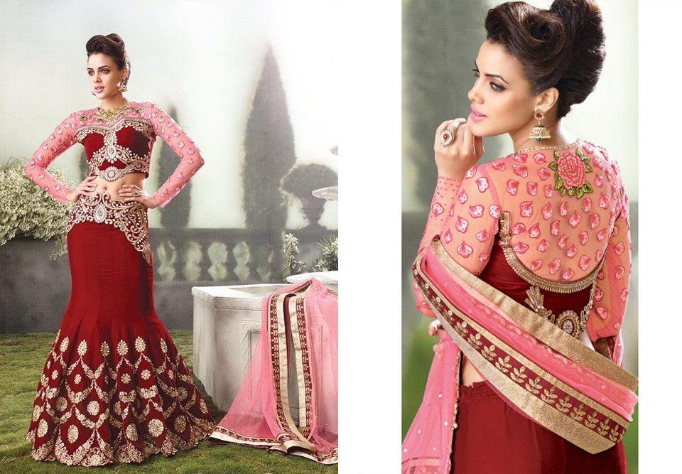 Mehndi Lehenga Uk : Zoya heavy formal mehndi wear dress lehenga now only £