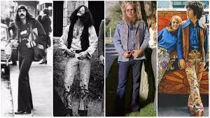 Image Result For 60 S Hippie Style Clothing Decade