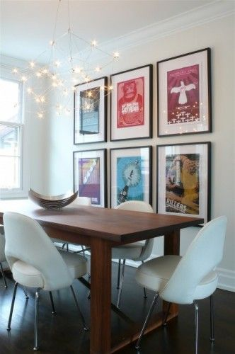 Épinglé par Shari Warren sur Dining Rooms Pinterest Manger