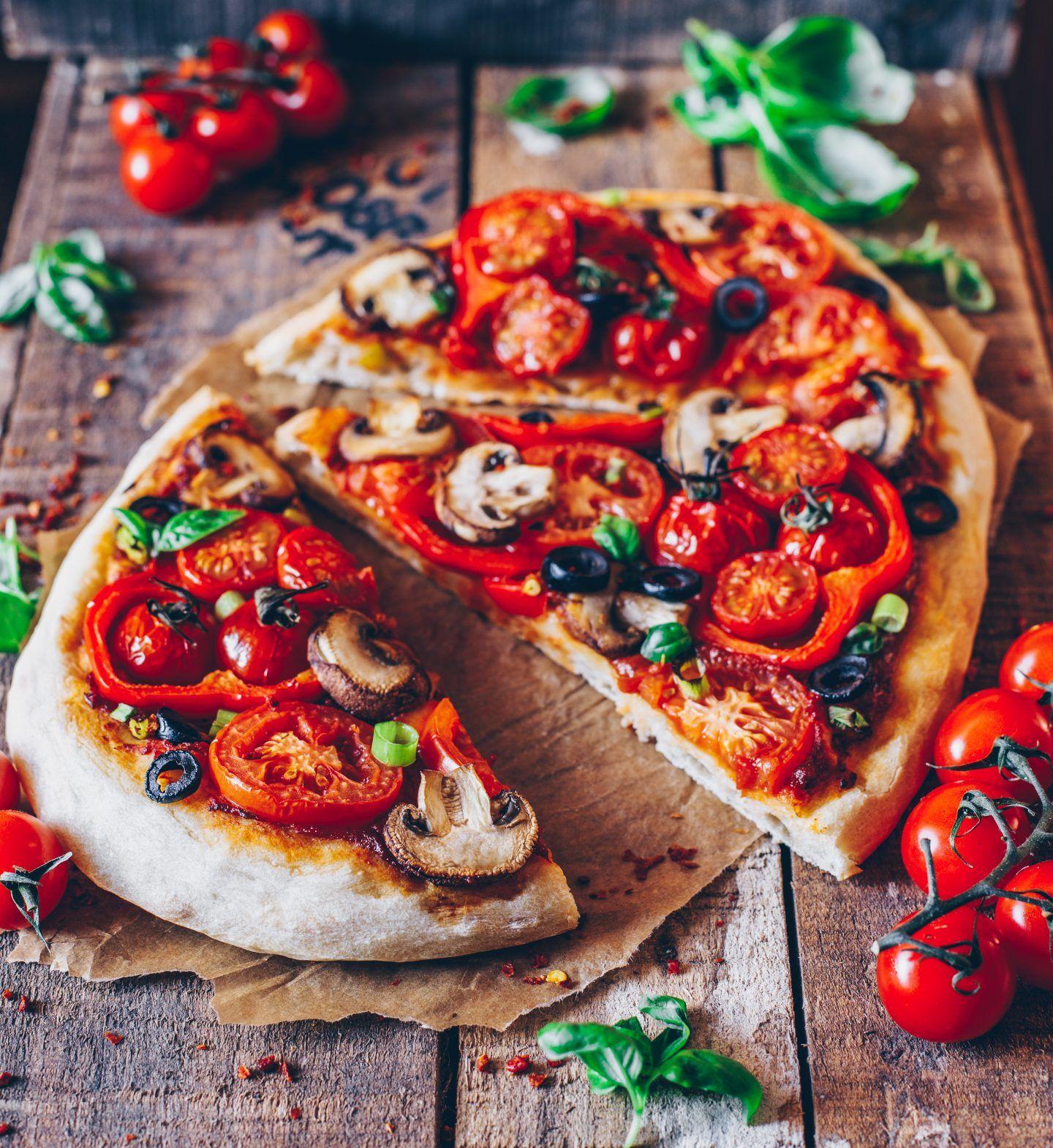 The Best Pizza Dough - Bianca Zapatka | Recipes