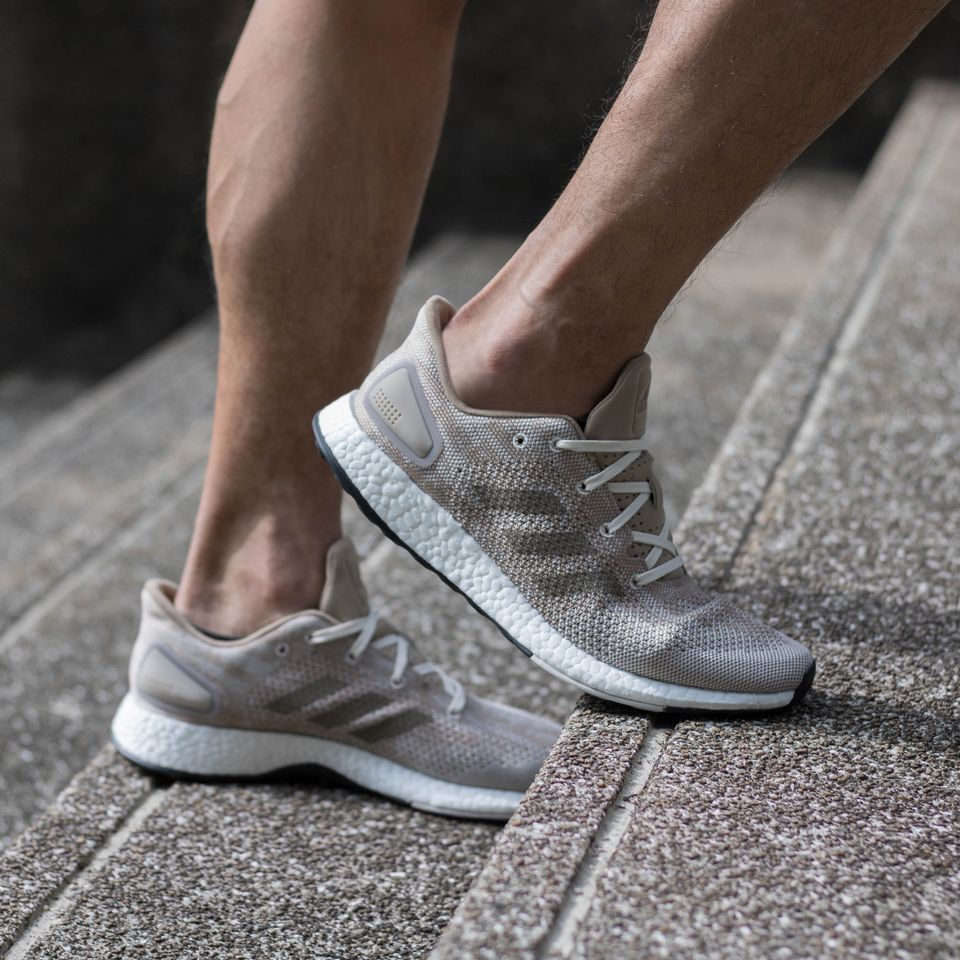 adidas performance puro slancio traccia cachi athleisure dpr n.