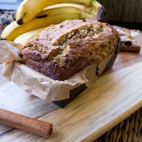 saftiges bananenbrot ohne zucker mehl rezept backen und s bananenbrot ohne zucker. Black Bedroom Furniture Sets. Home Design Ideas