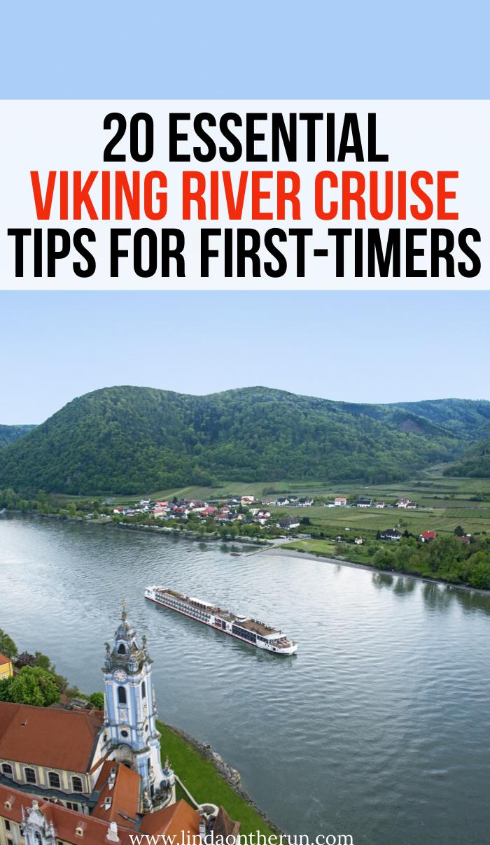 20 Viking River Cruise Tips To Help You Plan Your Trip Linda On The Run Viking Cruises Rivers Viking River Rhine River Cruise