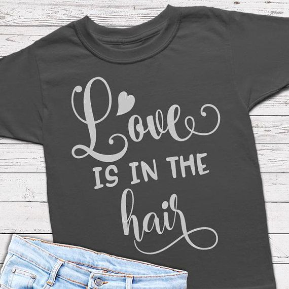 Download Love Is In The Hair. Hair stylist svg Stylist svg Hair svg ...