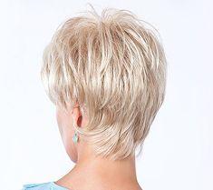 Toni Brattin Jazzy Short Cut Wig