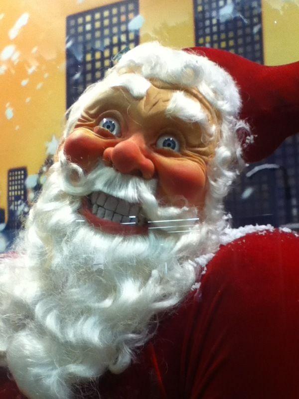 Pin On Bad Santa Santa Baby