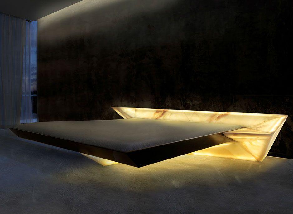 Magma Bed Bed Design Natural Bedding Furniture