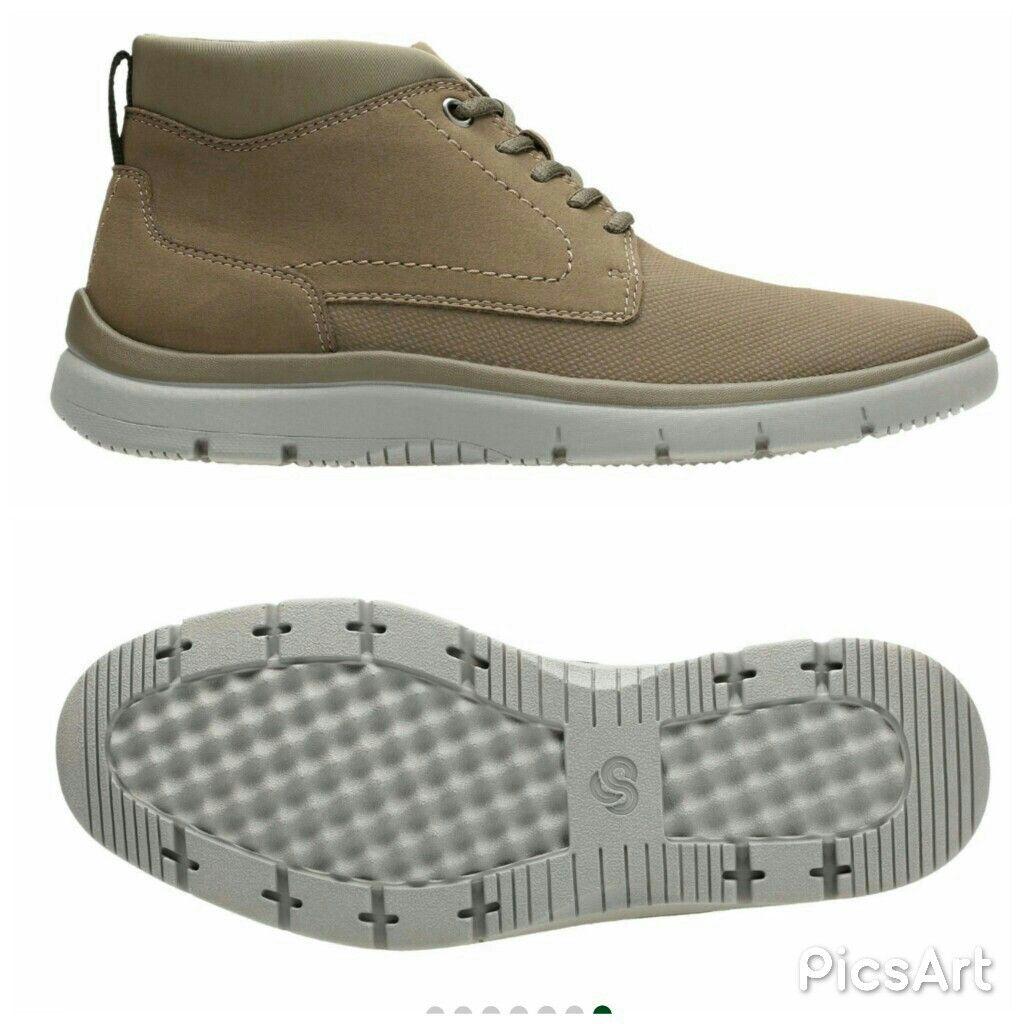 ClarkSuelas Hombrecalzado Masculinomen Zapatos Shoes Para En 35j4RAL