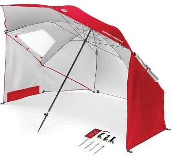 Sport-Brella Umbrella Portable Sun and Weather Shelter Only $35.99 Shipped
