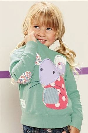 Sliczna Cieplutka Bluza Krolik Uszy Futerko Next12 3977641384 Oficjalne Archiwum Allegro Hoodies Sweaters Fashion
