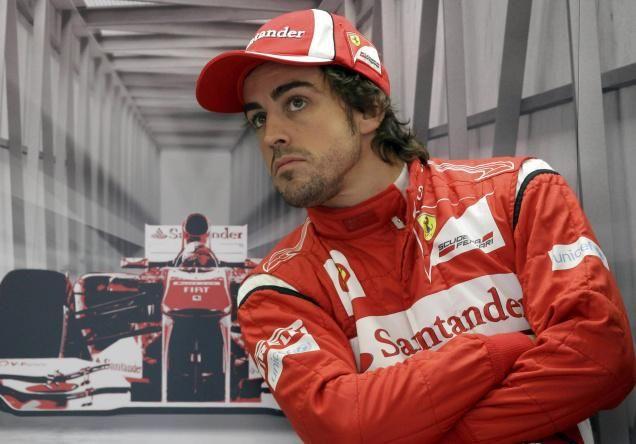 Alonso: fantastic race @abu_dhabi_Gp   Ferrarijess   Pinterest   Abu