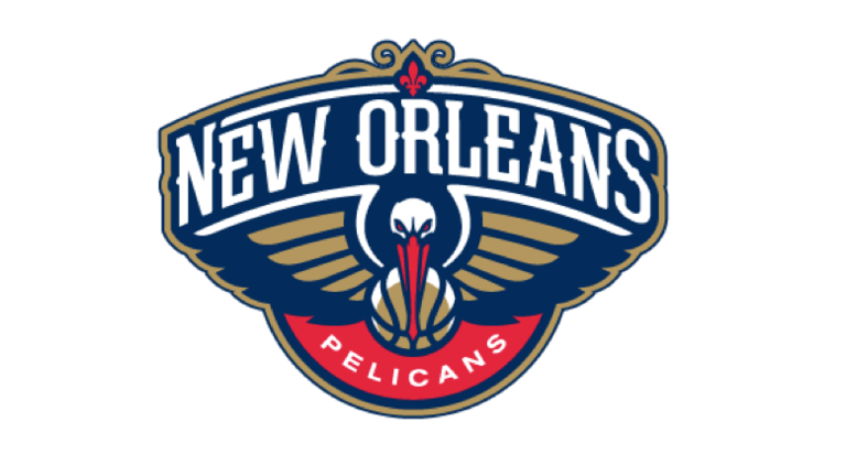 Image result for nba logos Team logo design, New orleans