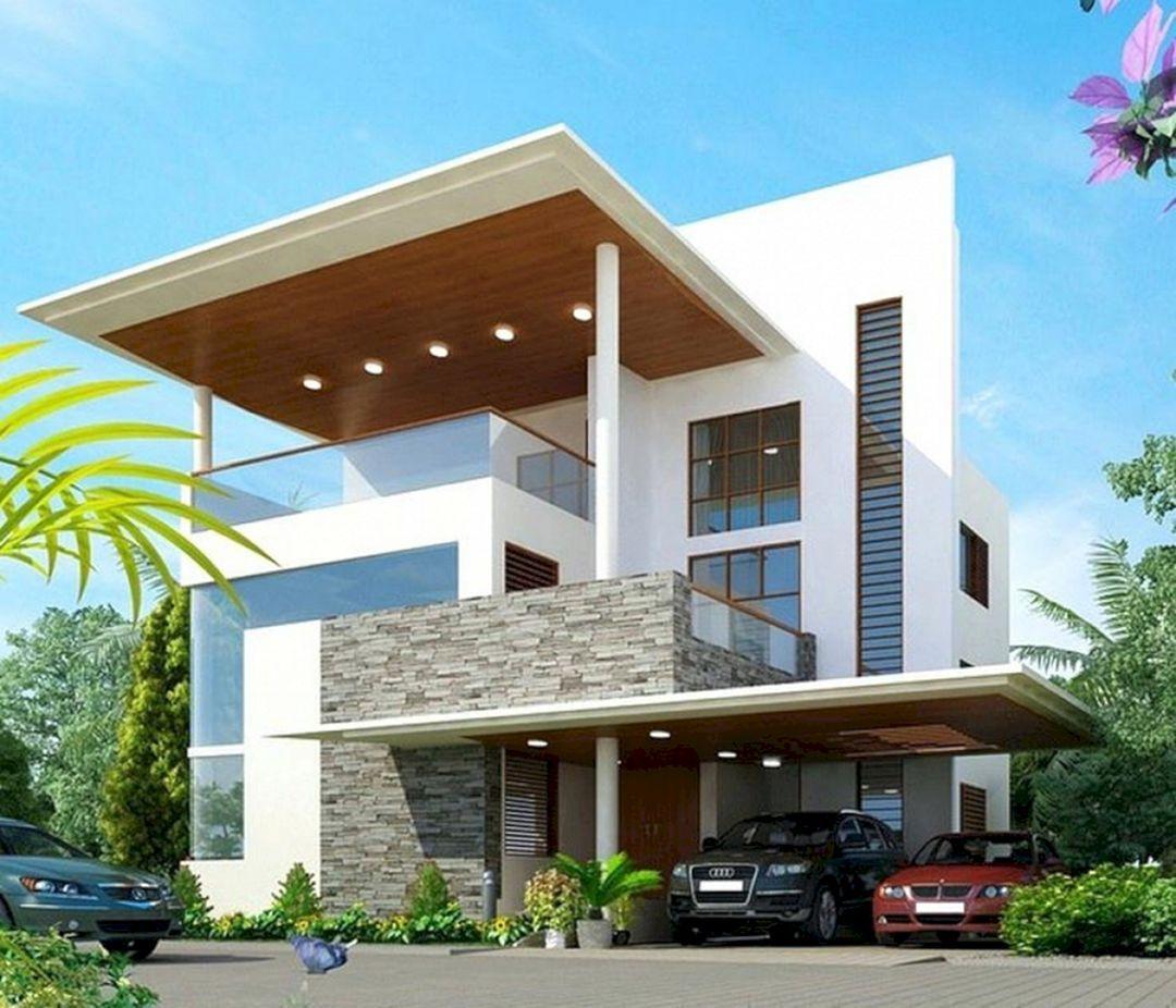 12+ Incredible Home Exterior Design Ideas You Need To Copy