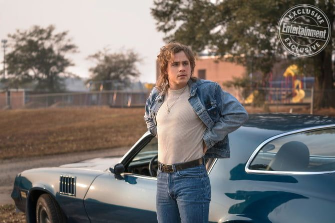 Image result for stranger things 2 camaro | Eye-Catchers