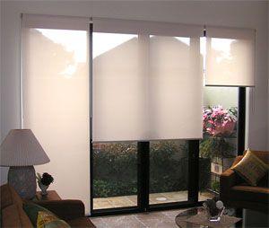 Roller Blind Roller Blinds Pinterest Window Window