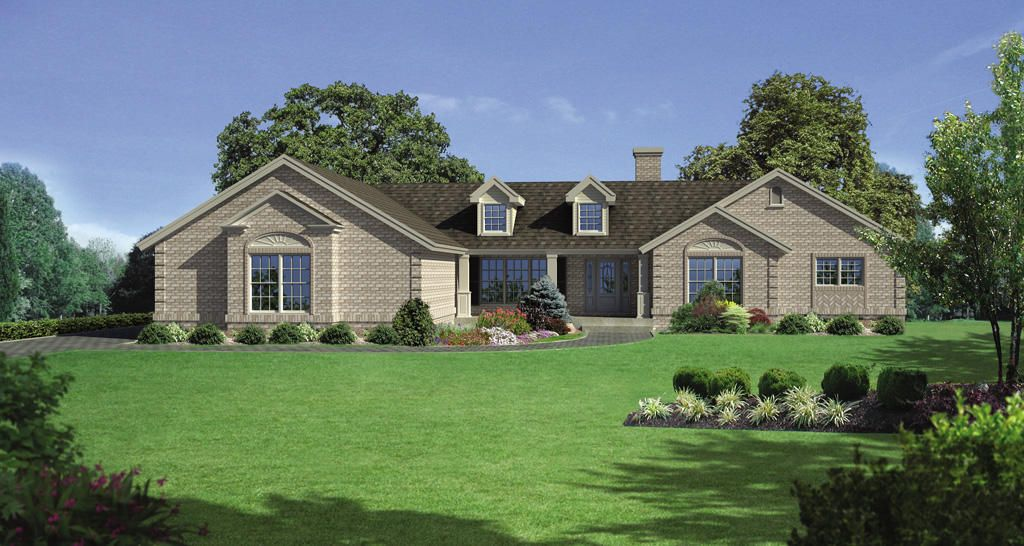 Best All American Home Afton Villa Of Generation