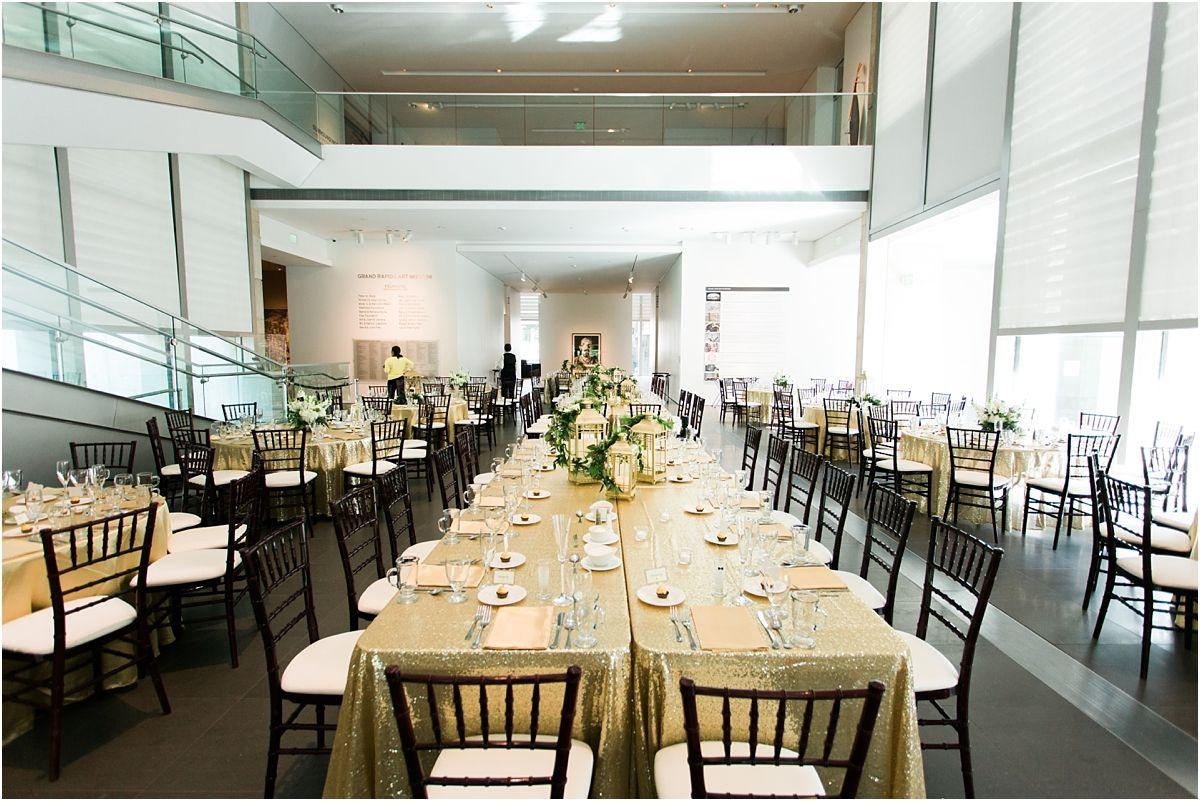 Grand Rapids Art Museum Wedding By Tifani Lyn Photography 0007